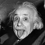 アインシュタインから娘への手紙